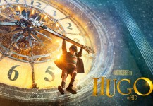 HUGO The Mechanical Man at the Heart of Hugo