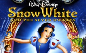 SNOW WHITE Where It All Began