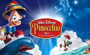 PINOCCHIO The Sweatbox