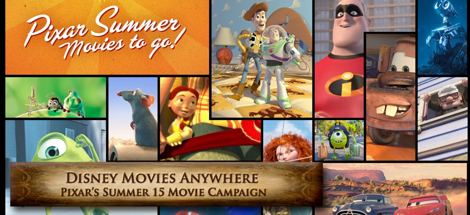 DMA-Summer Movie Campaign