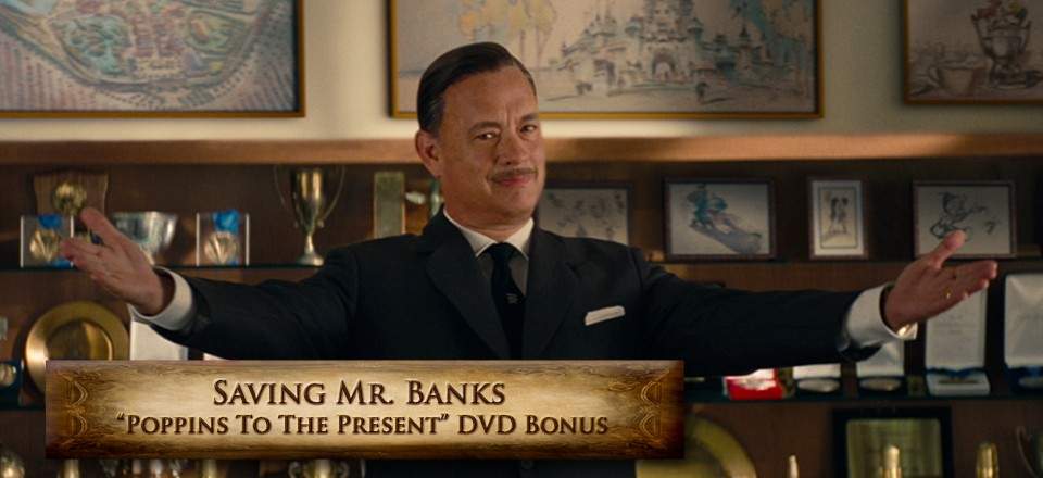Saving Mr. Banks-Poppins to Present