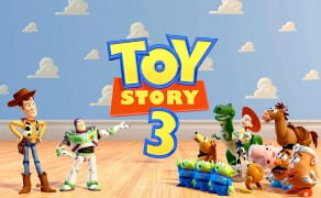 "TOY STORY 3 ""Sneak Peek"""