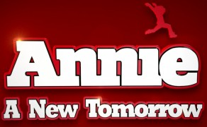 Annie STARZ : A New Tomorrow