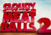 Cloudy 2- A Day in The Life