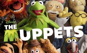 THE MUPPETS Scratching the Surface