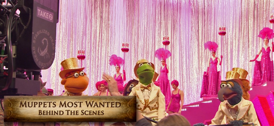 Muppets Most Wanted-BTS