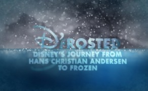 Frozen-D'Frosted