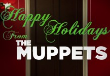 Muppets Most Wanted-Joy To The World