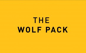 The Wolf of Wall Street -The Wolf Pack